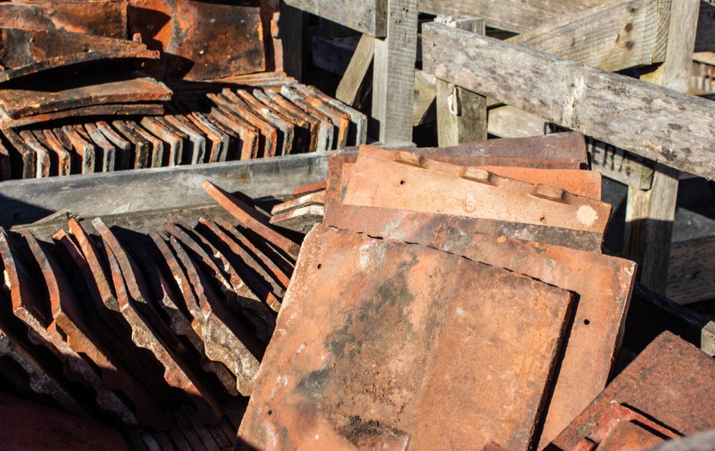 Reclaim Tiles - Watts Roofing Supplies