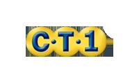 CT1 Logo