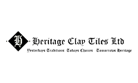 Heritage Clay Tiles Logo