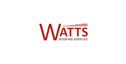 Watts Roofing Supplies logo