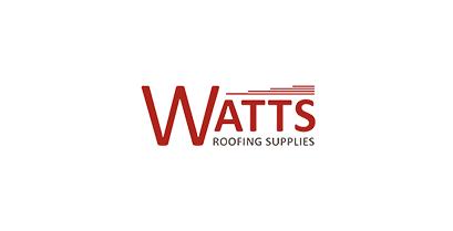 Watts Roofing Supplies logo