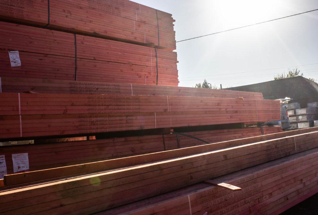 Batten & Timber 02 - Watts Roofing Supplies