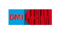 BMI Redland Logo