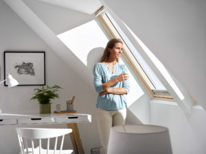 Photo Credit: VELUX