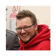 Adam Wheeler - Watts Roofing Supplies