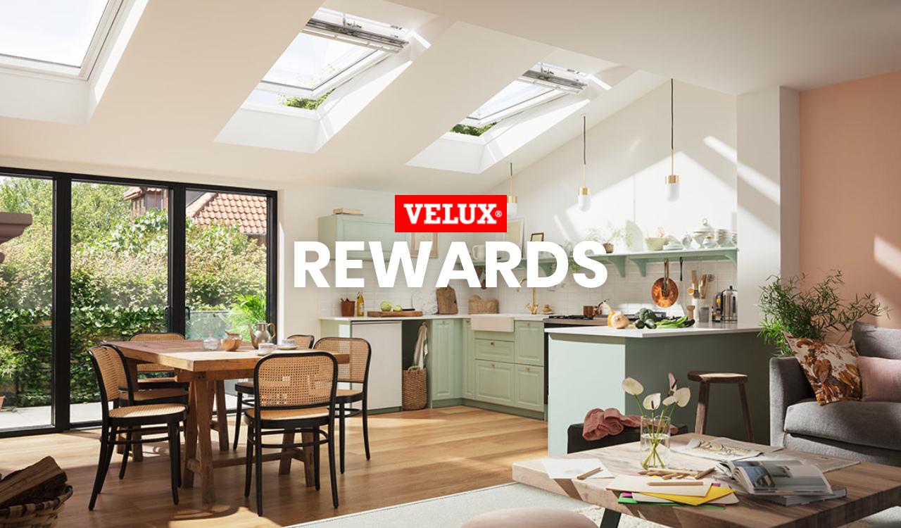 VELUX Rewards at Watts Roofing Supplies