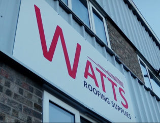 Watts Roofing Supplies